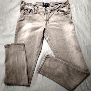 Miley Cyrus skinny jeans